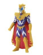 Ultraman Geed Royal Mega Master ( Bandai ) - Figurines