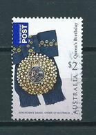 2008 Australia $2.00 Queen Elisabeth Used/gebruikt/oblitere - 2000-09 Elizabeth II