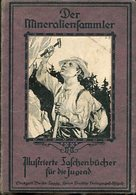 Der Mineraliensammler. - Alte Bücher