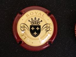 *  Capsule De Champagne  LE ROYAL COTEAU N° 11  * - Capsules