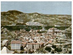 (M+S 120) Spain - Alcorisa - Spagna