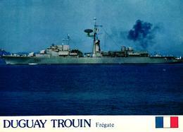 BATEAU - PROVENCAL ESCORTEUR RAPIDE - Warships