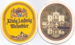 #D203-110 Viltje Kaltenberg - Beer Mats