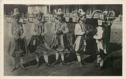 LES ARTS COLONIAUX (paris 1931)- Indo-Chine,danseurs Cambodgiens. - Madagascar