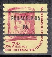 USA Precancel Vorausentwertung Preo, Bureau Pennsylvania, Philadelphia 1615-81 - Vereinigte Staaten