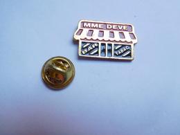 Beau Pin's , Bar Tabac , Mme Deve - Cities