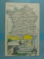 Amidon Remy Frankreich - Cartes Géographiques