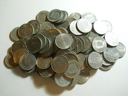 Portugal Lot 100 Coins Commemorative 25 Escudos - Monnaies & Billets