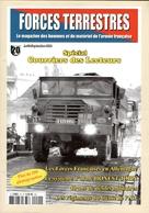 Forces Terrestres 20 Spécial Courrier Des Lecteurs - Riviste & Giornali