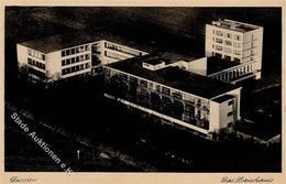 BAUHAUS - Das Bauhaus DESSAU (Z 12) I-II - Künstlerkarten
