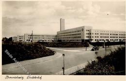 BAUHAUSSTIL - BRAUNSCHWEIG Limbekerhof I - Künstlerkarten