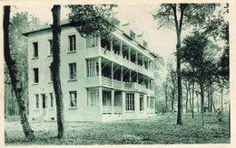 CPA -   MAGNANVILLE  (78)  Sanatorium De L'Association Léopold Bellan -   Pavillon Annexe - Magnanville