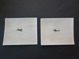 Photos D'identification - 2eme Guerre Mondiale - Fucke - Wulf - FW 190  - Allemagne - B.E - - Aviation
