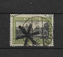 1924 USED Danzig - Danzig