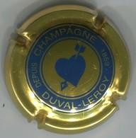 CAPSULE-CHAMPAGNE DUVAL LEROY N°29 - Duval-Leroy