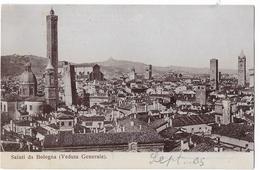 Saluti Da Bologna (Veduta Generale) - Bologna
