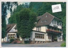 "CPM  GF ( Dépliant =3 Scans)  -18821 - Allemagne -Oberhamersbach -Bad Rippoldsau ""Holzwälder  Höhe"" - Bad Rippoldsau - Schapbach"