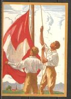 Carte P ( Suisse / Fête Nationale De 1929 ) - Other