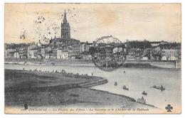 31 - TOULOUSE - La Prairie Des Filtres - La Garonne Et Le Clocher De La Dalbade - Ed. CCCC N° 106 - 1927 - état - Toulouse