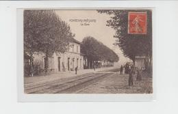 77 FONTENAY TRESIGNY LA GARE - Fontenay Tresigny