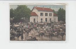 77 GRISY SUISNES LA GARE - France