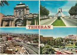 Iran - Teheran - Iran
