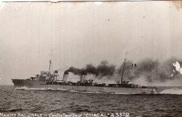 "V13490 Cpa  Marine Nationale - Contre Torpilleur "" Chacal "" - Krieg"