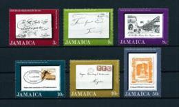 Jamaica  Nº Yvert  344/9  En Nuevo - Jamaica (1962-...)