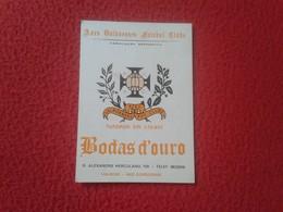 ANTIGUO CALENDARIO DE BOLSILLO DE MANO PORTUGAL PORTUGUESE CALENDAR 1987 AZES VALBOENSES FUTEBOL CLUBE FÚTBOL FOOTBALL - Calendarios