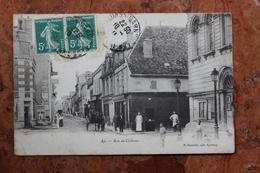 CHALONS-SUR-MARNE (51) - RUE DE CHALONS - Châlons-sur-Marne