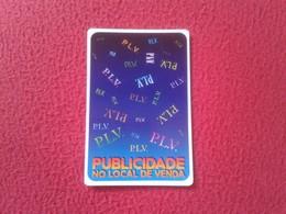 ANTIGUO CALENDARIO DE BOLSILLO DE MANO PORTUGAL PORTUGUESE CALENDAR 1987 PORTO OPORTO LISBOA POLIGRÁFICA RIBEIRO FILHO - Calendarios