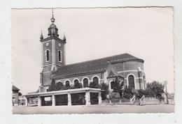 59 - CATILLON SUR SAMBRE / L'EGLISE ET LE MARCHE COUVERT - Autres Communes
