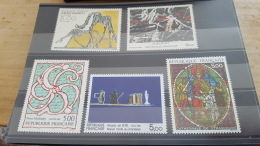 LOT 397626 TIMBRE DE FRANCE NEUF** LUXE DEPART A 1€ - France