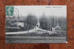 ORBAIS (51) - LE MOULIN DU PONT - France