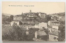 07 Village De Coux (2486) - France
