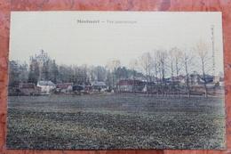MONTMORT (51) - VUE PANORAMIQUE - Montmort Lucy