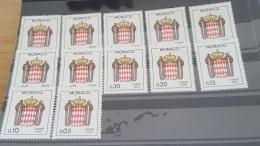 LOT 397705 TIMBRE DE MONACO NEUF** DEPART A 1€ - Monaco