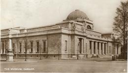 The Museum, Cardiff - Autres