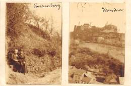 Vianden - Herrenberg - Photos Sur Papier Fort - Vianden
