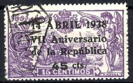 España Nº 755 En Usado - 1931-Aujourd'hui: II. République - ....Juan Carlos I