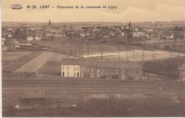 Ligny - Panorama De La Commune De Ligny - 1913 - VPF N° 28 - Sombreffe