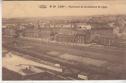 Ligny - Panorama De La Commune De Ligny - 1913 - VPF N° 29 - Sombreffe