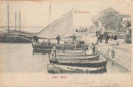Crikvenica - Luka 1903 - Croatia