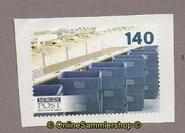 L13) Privatpost -   Morgenpost - Briefsortierung Wert: 140 - Privatpost