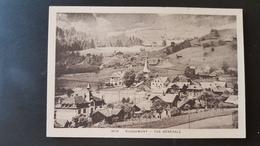 Rougemont - VD Vaud