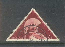Nvph 287 Met KB Ovezande (ZL.) - Periodo 1891 – 1948 (Wilhelmina)