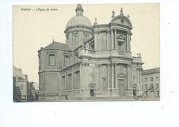 Namur Eglise St Aubin - Namur
