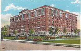 St.Mary's Hospital, Rochester, Minn - Rochester