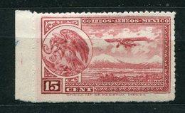 Mexico Nr.607 C       *  Unused       (322) - Messico