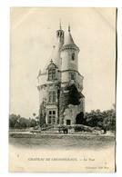CPA 37 Indre Et Loire Château De Chenonceaux La Tour - Chenonceaux
